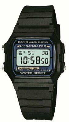 [Casio] CASIO watch standard digital F-105W-1A Men's