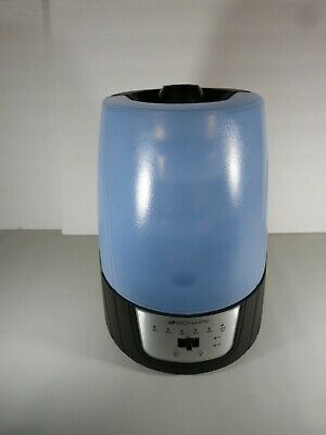 BIONAIRE ULTRASONIC HUMIDIFIER Base Visible Mist Small to