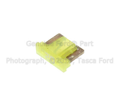 New Genuine OEM 20 AMP Mini Fuse Circuit Breaker Assembly 2015-2017 Ford Lincoln