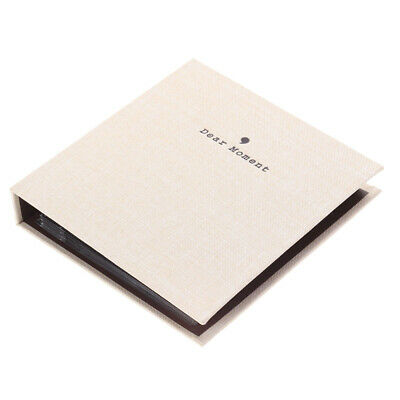 1pc Photo Album Durable Portable Personalized Practical Photo Album for Family