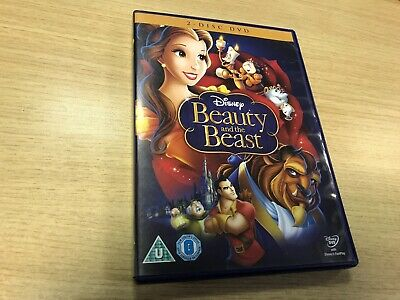 BOXED -- Beauty and the Beast  -   2 DISC DVD