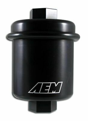 AEM 6AN Discharge Fitting for Inline Pump 50-200-06