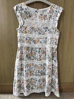 NEXT Girl's Gorgeous Summer Dress: Age 11 years (146cm) *BRAND NEW with tags*