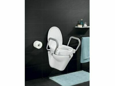 Cool Aquatec 90000 Toilettensitzerhohung Mit Armlehnen Eur Caraccident5 Cool Chair Designs And Ideas Caraccident5Info