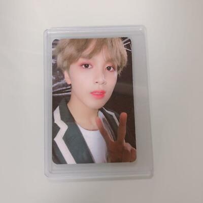 NCT127 NCT DREAM SHOW HAECHAN Official Limited Trading Photo Card b453
