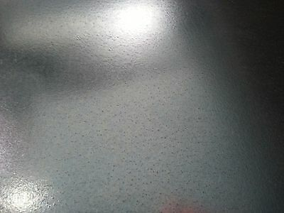 "16ga Galvanized Sheet Metal Plate 3"" x 12"""
