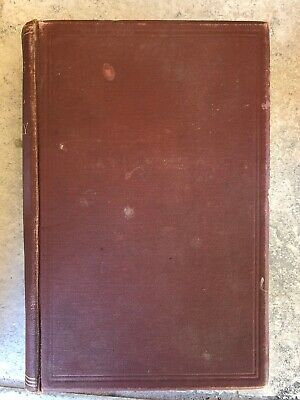A Complete Pronouncing Medical Dictionary copyright 1885, printed 1893