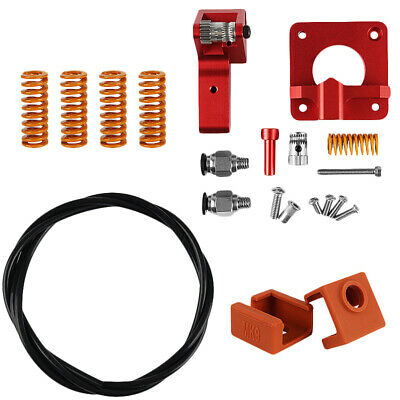 3D Printer Accessories Creality Cr-10S Pro Ender-3 Ptfe Spring Extruder Kit A5U9