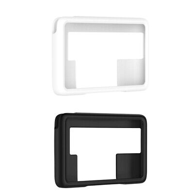 Ebsc263 Silicone Cover Case Shell For Tomtom Go Live 1005/1050 5 Inch Gps N T8Y9