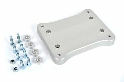 K-Tuned Billet Shifter Base Plate for Acura RSX 02-06