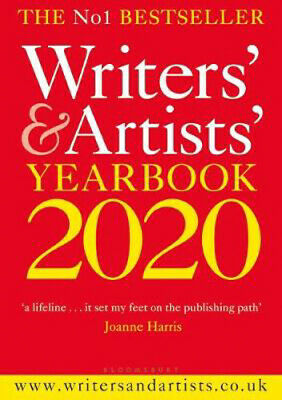Writers' & Artists' Yearbook 2020 |