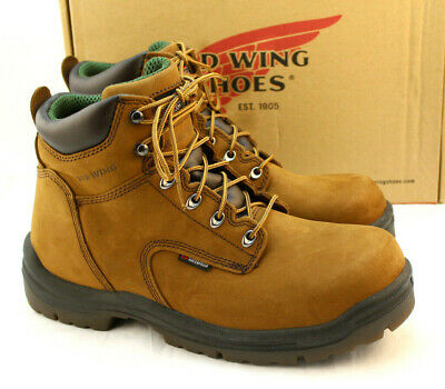 e502494abf2 RED WING MEN'S King Toe 6