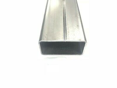 "Steel Rectangular Tube 2"" x 4"" x .125"" x 36"""
