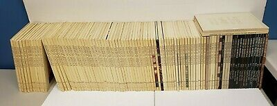 American Heritage Hardcover Magazine 1979 Complete Set of 6 Books, Good