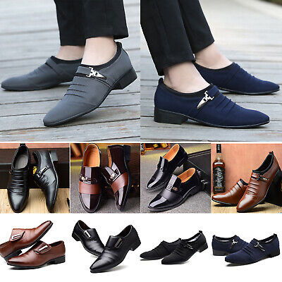 c00470a1c56 MEN GIOVANNI Dress Shoes Loafer Casual Italian Slip-On Medium (D,M ...