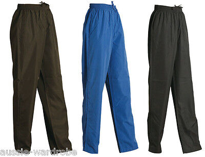 New Kids Boys Girls Warm Up Pants Sports School Soccer Football Sport Trackies