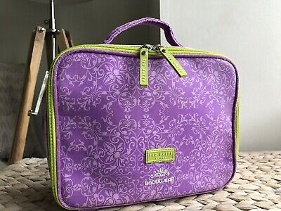 Ted Baker large make up case toiletry travel bag