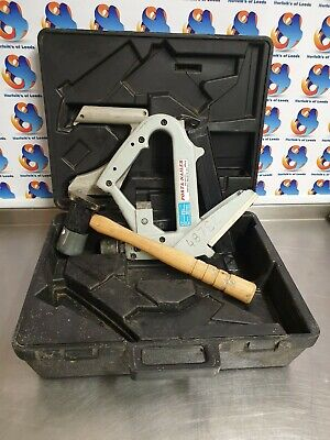 Porta-Nailer 402 floor board nailer (M) 2