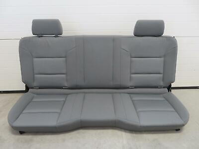 Excellent 1988 94 Chevy Gmc Silverado 1500 Sierra Truck Rear Bench Bralicious Painted Fabric Chair Ideas Braliciousco