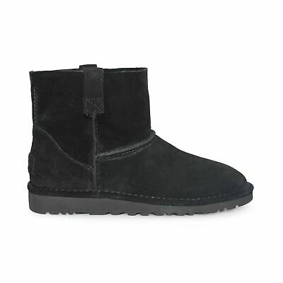 2f6419d1750 UGG WOMEN'S CLASSIC Unlined Mini Ankle Boot BRAND NEW IN BOX ...