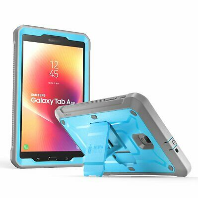 "For Samsung Galaxy Tab A 8.0"" 2017, SUPCASE Heavy Duty Case Tablet Cover w/ SP"