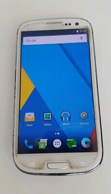 SAMSUNG GALAXY NOTE 2 T-Mobile Android Smartphone 16GB Gray