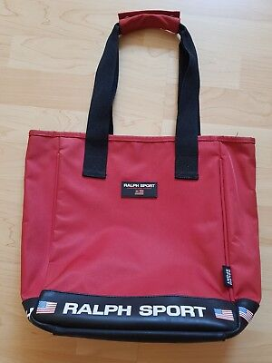 fast delivery dirt cheap a few days away ♥ POLO SPORT Tasche Ralph Lauren Schultertasche Handtasche ...