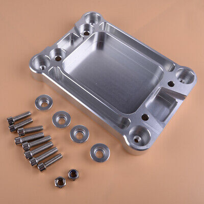 Billet Shifter Base Plate Kit Fit for Honda Civic Integra K20 K24 K Series