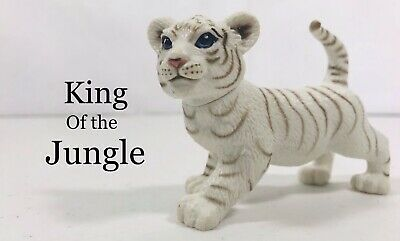 MGA lion Tiger Cub Kitten Collectible Toy Figure BUY NOW SHIP NOW m26