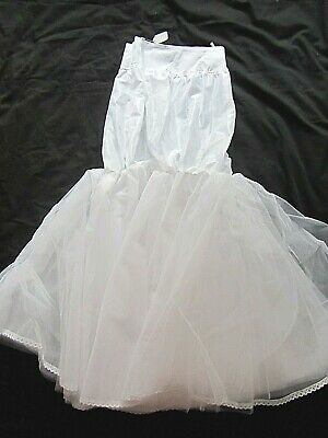 JUPON Hooped Underskirt - for Wedding dress. From WED2B NEW
