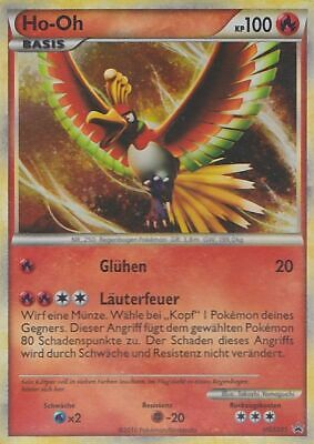 Rameidon//Rampardos 5//17 Pop-Promos-De NM POKEMON