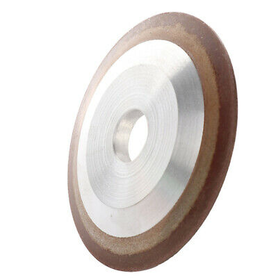 4 Inch Cup Diamond Grinding Wheel 100-1000 Grit Cutter for Carbide Metal Tool