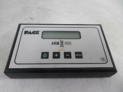 Pace 8889-0405 Arm Evac 400 Fume Extractor Controller
