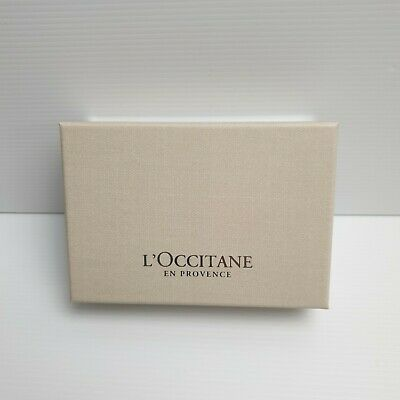 L'OCCITANE Travel Pack Verbena Eau De Toilette Hand Cream Body Lotion Lip Balm