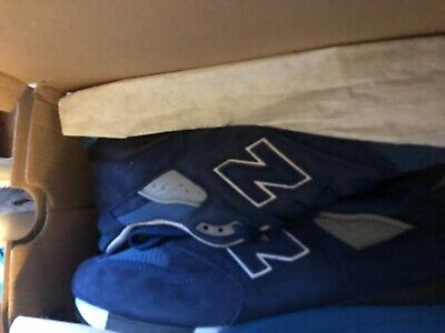 quality design a2c49 9b063 NEW BALANCE J.CREW 998 National Parks sneakers sz 11 CRATER ...