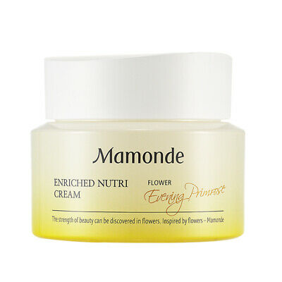 ​Mamonde Enriched Nutri Cream 50ml