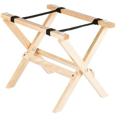 Tablecraft Mini Table Tray Stand - Natural