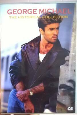 George Michael 2x Double DVD The Collection