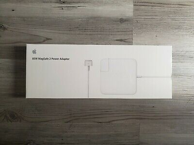 Genuine Apple 85W MagSafe 2 Power Adapter