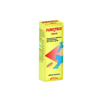 Furotrix Baomiao Per Interni Spray 500 Ml