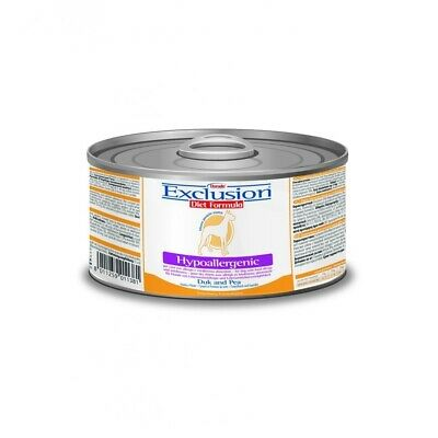 ALIMENTO EXCLUSION DIET DUCK AND POTATO 200 GR x 12