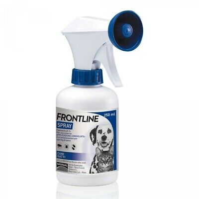 Frontline Spray Chiens et Chats 250 ML
