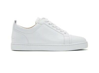 lowest price dc450 74b97 CHRISTIAN LOUBOUTIN BOAT FLAT MENS SHOES TRAINERS BNWB ...