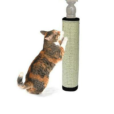 Cat Scratching Post Furniture Protecting Scratcher Pet Play Scratch Kitty Toy
