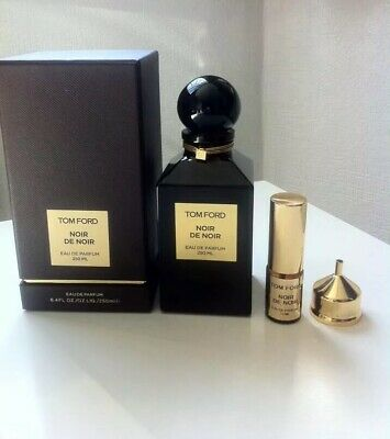 TOM FORD™ Noir De Noir 10ML EDP Private Blend- *SALE* *CHEAPEST ON EBAY*