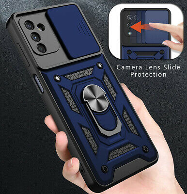 For Samsung Galaxy A10e/A20 Case Shockproof Armor Luxury Glitter Bling TPU Cover