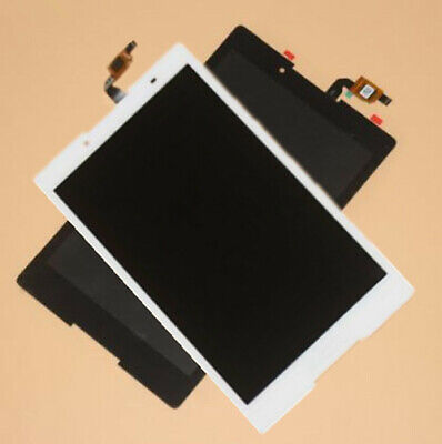 LCD Display + Touch Screen Assembly for Lenovo Tab3 TB3-850 TB3-850F TB3-850M