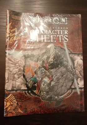 DELUXE DUNGEON MASTER'S Screen (Dungeons & Dragons D&D RPG d20 3 5
