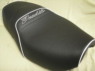 "Mk1  Bandit ""seat cover only""  fits up to 1999 bike. Any colour. GSF 600 / 1200"