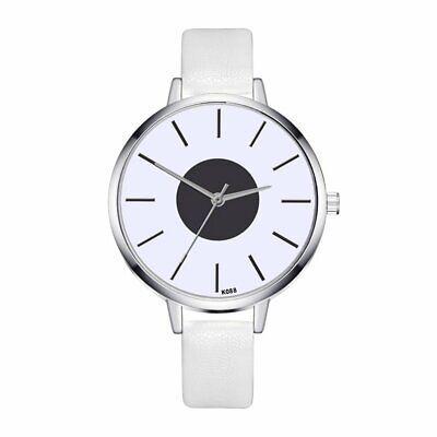 K088-YC Casual Fashion Ladies Quartz Watch Leather Strap Women Quartz Watch XU